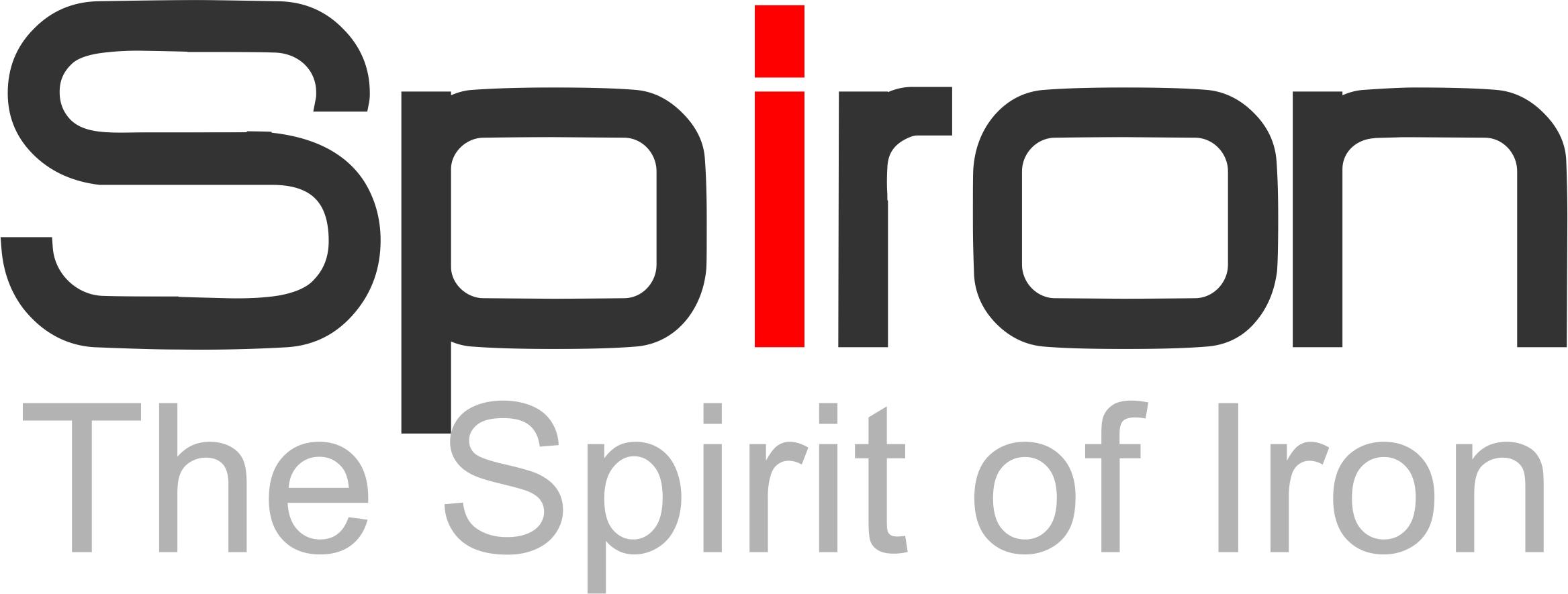 Spiron Co.,Ltd